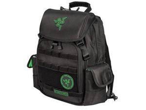 Mobile Edge RAZERBP15 Separate Dedicated Laptop And Tablet Compartments, Padded Shoulder Straps And Ba