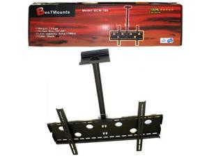 "Universal LCD/Plasma TV Ceiling Mount - Fits 32""-60"""