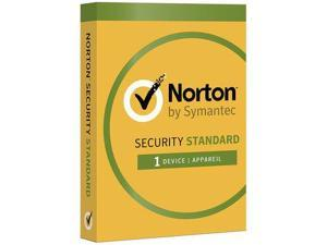 Symantec Norton Security Standard 3.0 EN 1 User 1DEV 12 Month Card MM