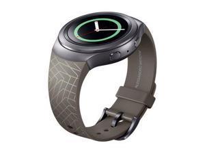 Samsung Gear S2 Mendini Band - Brown