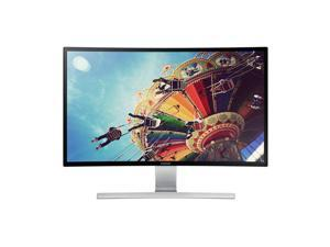 "Samsung SD590C Series S27D590CS - LED monitor - 27"" - Curved Monitor"
