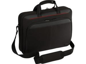 Targus Tct027us Carrying Case For 16 Notebook - Black - Polyester