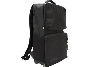 M-Edge Bolt Carrying Case (Backpack) for Tablet PC - Black