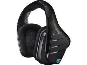 Logitech Artemis Spectrum Wireless 7.1 Surround Sound Gaming Headset