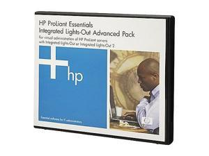 HP Integrated Lights-Out Advanced Blade - Subscription licence - 1 server