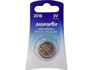 Digipower 2016 LITHIUM BATTERY