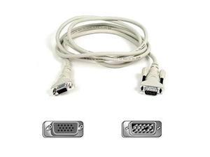 Belkin  F2N025B06  5.91 ft.  Pro Series VGA Monitor Extension Cable