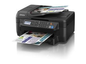EPSON WorkForce WF-2650 USB All-in-One Printer
