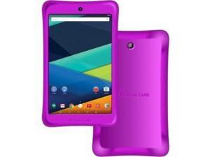 "Visual Land Prestige Elite 8QI ME8QIBP16GBMAG 16 GB Tablet - 8"" - In-plane Switching (IPS) Technology - Wireless LAN - I"