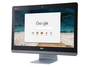 Acer Chromebase 24 CA24V All-in-One Computer - Intel Celeron 3215U 1.70 GHz - Desktop