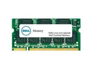 DELL 4GB CERTIFIED MEMORY MODULE- DDR4 SODIMM