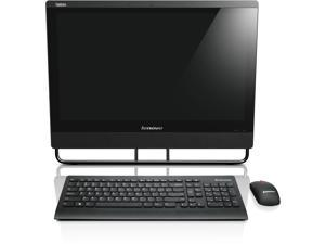 Lenovo ThinkCentre M93z 10AE002UUS All-in-One Computer - Intel Core i7 i7-4790S 3.20 GHz - Desktop - Business Black