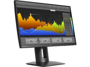 """HP Business Z25n 25"""" LED LCD Monitor - 16:9 - 14 ms"""