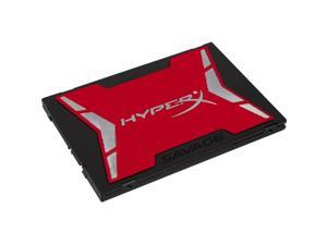 480GB HYPERX SAVAGE SSD SATA 3