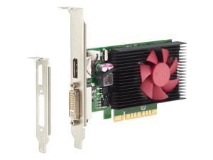 HP N3R90AA NVIDIA GEFORCE GT 730 2GB PCIE CTLRX8 GFX