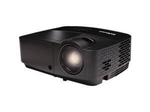 InFocus IN128HDSTx 3D Ready DLP Projector - 1080p - HDTV - 16:9