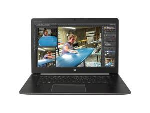 """HP ZBook Studio G3 15.6"""" (In-plane Switching (IPS) Technology) Mobile Workstation - Intel Core i7 (6th Gen) i7-6820HQ Qu"""