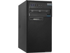 Asus D510MT-I34160082F Desktop Computer - Intel Core i3 i3-4160 3.60 GHz - Mini-tower