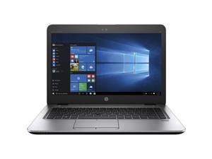 """HP EliteBook 840 G3 14"""" Notebook - Intel Core i5 (6th Gen) i5-6300U Dual-core (2 Core) 2.40 GHz"""