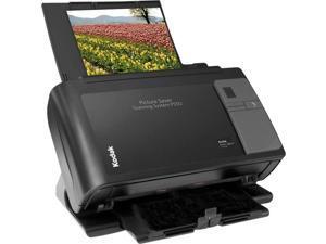 Kodak Picture Saver PS50 Sheetfed Scanner - 600 dpi Optical