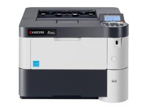 Kyocera FS-2100DN - Laser Printer - Monochrome - Laser - 42 PPM - 1200 dpi - Ethernet 10