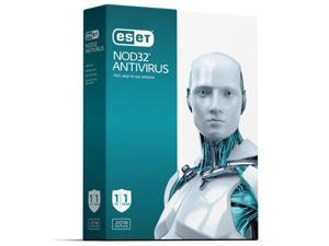 Eset Nod32 Antivirus a V9 1Yr 1 User (BIL)