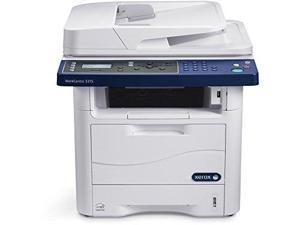 XEROX WorkCentre 3315 - Multifunction - Copy, Email, Fax, Print, Scan - Up to 33 ppm