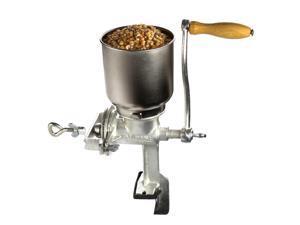 Premium Quality Cast Iron Grain Grinder or Corn Grinder - Grain Mill or Corn Mil