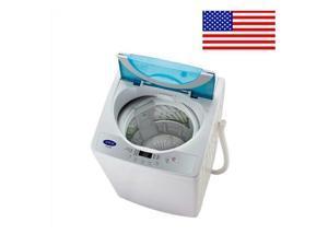 Sonya Compact Portable Apartment Washing Machine Washer1.9cuft/FreeCaster SYA70S