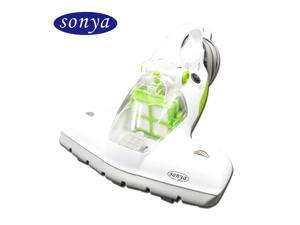 Sonya SYVC-21A Anti-Bacterial UV Vacuum Cleaner Kills Allergens & Bacteria, including Bed Bugs & Dust Mites