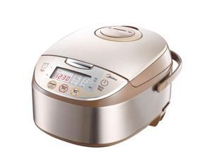Midea MB-FS5017 10-Cup Smart Multi-Cooker & Steamer & Slow Cooker