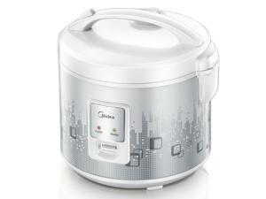 Midea 1.0L Convenient Rice Cooker 5.5 cup MB-YJ3010