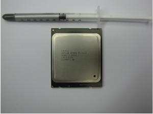 Intel Xeon E5-2660 2.20GHz 8 Core Processor, 20MB Cache, Sandy Bridge-EP Socket 2011 with Thermal Grease, Does not include heatsink, SR0GZ