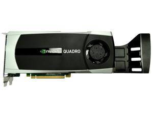 Dell Nvidia Quadro 5000 Graphics Card 2.5GB GDDR5 Memory 320-Bit Video Card YMYKM