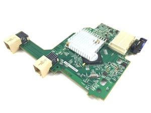 IBM 46M6169 Broadcom 10 GigaBit Gen 2 Dual Port Ethernet Expansion Card