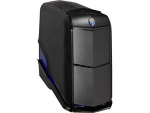 Alienware Aurora R4 Intel Core i7-4820K 3.70GHz, 8GB Memory, 256GB SSD and 2TB Hard Drive, NVIDIA GTX 760 Video Card and Windows 7 Pro 64-Bit Installed
