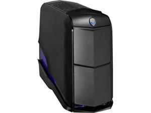 Alienware Aurora R4 Intel Core i7-4820K 3.70GHz, 8GB Memory, 480GB SSD and 2TB Hard Drive, NVIDIA GTX 580 Video Card and Windows 10 Professinoal Installed