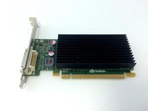 HP NVIDIA Quadro NVS 300 512MB DDR3 PCI-E 2.0 x16 Video Card, 700578-001
