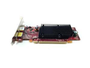 Dell ATI FireMV 2260 256MB GDDR2 PCIe Dual Display Port Video Card, 7CJHP