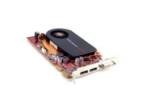 HP ATI FirePro V5700 512MB GDDR3 PCI Express 2.0 x16 Video Card, 519292-001