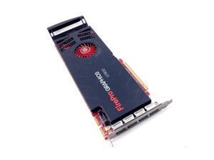Dell AMD FirePro V7900 PCIe 2.1 x16 2GB Video Card, CJ9FJ