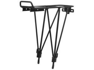 Sunlite Bike Rack Rear Alloy Front Baby Seat 26In