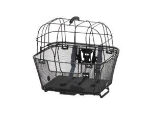 Sunlite Basket Front/Rear Wire Hb/Ractop QR Black