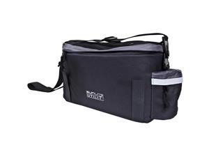 Sunlite Bag Rackbag 1 Utili-T Black 2012