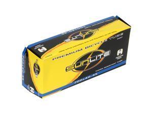 Sunlite 700c Schrader Valve 700x40-45c Thorn Resistant Inner Tube