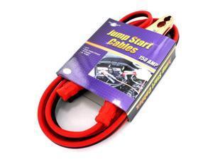 Color Coded Jump Start Cables - Set of 15 (Automotive Supplies Auto Care Maintenance) - Wholesale