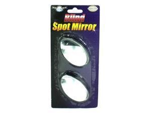 Blind Spot Mirrors - Set of 96 (Automotive Supplies Auto Exterior Accessories) - Wholesale