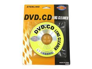 DVD CD Lens Cleaner - Set of 144 (Electronics DVD / CD Cleaning) - Wholesale
