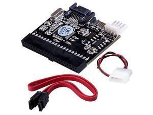 IDE to SATA Serial-ATA Bilateral HDD Adapter Converter