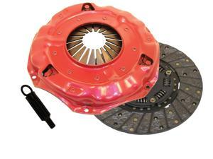 Ram Clutches 88931HDX HDX Clutch Set Fits Camaro Corvette CTS Firebird GTO SSR